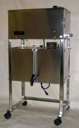 Laboratory Stainless Steel Water Purification Stills
